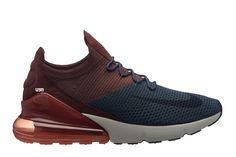 e9d440eface Nike Air Max 270 Flyknit  7 Colorway Preview. Running ShoesNike ...