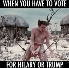 New trending GIF on Giphy. trump ace ventura hilary jim carey elections2016 pet detective when you have to vote for hilary or trump hilary or trump. Follow Me CooliPhone6Case on Twitter Facebook Google Instagram LinkedIn Blogger Tumblr Youtube