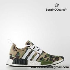 2b74387a Sapatilhas, Tênis De Corrida Adidas, Adidas Nmd R1, Adidas Homem, Adidas  Camuflagem