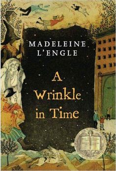 A Wrinkle In Time - Yes, we know this is a Young Adult novel, but it's still one of the smartest books we've ever read. It's also notable for featuring a female protagonist in a science fiction setting, which was an incredibly rare phenomenon when the book was published in the 1960s.