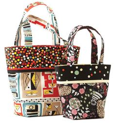 All Occasions Hand Bags Pattern