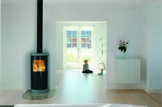 Maintaining your wood-burning stove... tips and tricks especially for you.