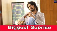 Kannada Superstar Sudeep, who is familiar in Telugu and Hindi, seems to be foraying into Hollywood very soon with the movie 'The Risen.'