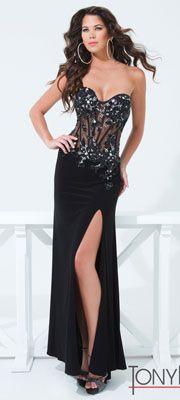Cinderella Dresses Divine 5876 Homecoming Dress. Sweetheart top ...