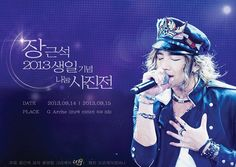 """Posted by: The Eels Family Official Bulletin 9-10-13  cr: ohmynewsEels (refers to the nickname for Jang Keun Suk's fans) are once again planning a donation event. Actor and singer Jang Keun Suk's official fan club, Cri-J, will conduct a Jang Keun Suk Photo Exhibit and decided to donate the proceeds therefrom. Cri-J named it """"2013 Jang Keun Suk Commemor , Cr:-vt- ,  @theeelsfamily    Cr: http://www.facebook.com/theeelsfamily"""