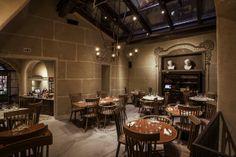 Cucina Torcicoda in Florence, project by Luigi Fragola Architects #LuigiFragola #DesignRestaurant #Gervasoni