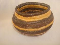 Embera Wounaan Baskets Handmade Woven Panama Rainforest Tribe