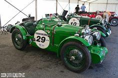 MG C 1931