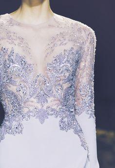 whore-for-couture:  theeleganceofrunway:  Elie Saab Spring 2013...