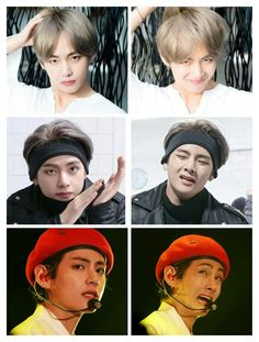 The duality most definitely exists... Kim #Taehyung #bts But Howw the fuxk?