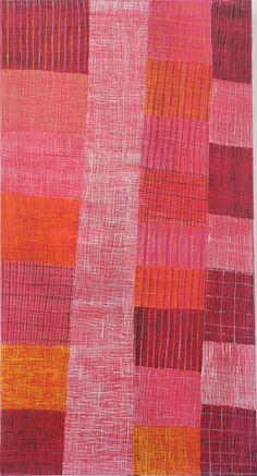 Regina Pilawuk Wilson / Suaw, 2008 112 x 60cm