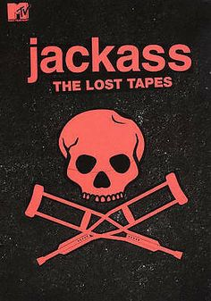 Don't miss this: Jackass: The Lost Tapes (DVD, Johnny Knoxville, Bam Margera, Steve-O, Ryan Mtv Tv Shows, Chris Pontius, Ryan Dunn, Even Stevens, The Wild Thornberrys, Bam Margera, That's So Raven, Steve O, Film Theory