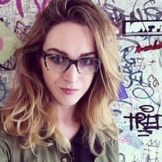 """"""""""" It's important that LGBT people be represented as much as we can on shows. But I think what we're doing that no one's ever done before is that we're being shown as lead. Jamie Clayton, Pretty People, Beautiful People, Transgender Girls, Womens Glasses, Tgirls, Woman Crush, That Way, Girl Crushes"""
