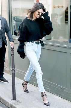 The Affordable Autumn Finds Kendall Jenner Would Love via @WhoWhatWearAU
