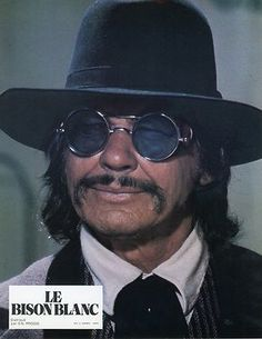 CHARLES BRONSON THE WHITE BUFFALO 1977