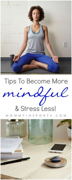 Are you feeling stressed and not sure how to simplify your life? Check out these tips to live a more mindful and stress free life! #inSpire #CG #ad /spireio/ https://www.pinterest.com/spireio/