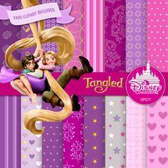 Disney Digital Paper DISNEY DIGITAL PAPER by DigitalPaperStore