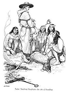 mission san jose spanish and native americans - Google Search