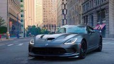 Dodge Viper: DNA of a Supercar (trailer)