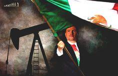 El Grito del 15 de septiembre de Peña: ¡Viva la privatización!