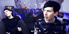 OKAY BUT PHILS FACE LOOKS LIKE HE IS ABOUT TO GROUND HIS DAUGHTER FROM HER SCREEN