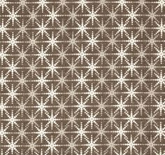 Mid Century Modern Fabric by the Yard New Designer by CottonCircle