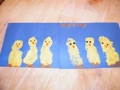 Find ideas for kids crafts. A Must Have List of Kid's Craft Supplies can be found Here You can also find more crafts on . Farm Crafts, Easter Crafts, Easter Ideas, Art For Kids, Crafts For Kids, Kids Fun, Art Activities For Toddlers, Infant Activities, Kids Craft Supplies