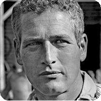 Paul Newman | Famous Aquarius