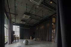 Hubba-to co-working space by Supermachine Studio, Bangkok – Thailand » Retail Design Blog