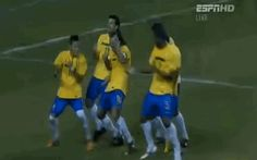And everything they do oozes swag.   22 Reasons You Should Root For Brazil This World Cup