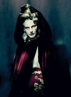 JULIENDYS for Vogue Italia-March 2015