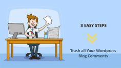 In this article, we are giving you four easy ways to delete all comments at one go in your WordPress website. If you are a WordPress website owner and you