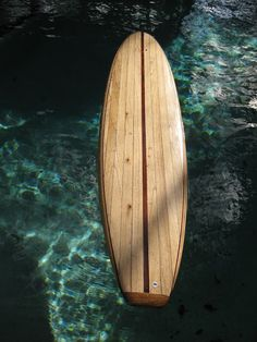 A blog about wooden surfboard design and wooden surfboard building.