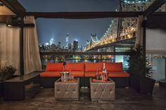 Penthouse 808  8-08 Queens Plaza S, Long Island City, NY 11101