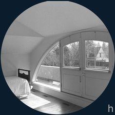 Gallery - AD Classics: Vanna Venturi House / Robert Venturi - 10