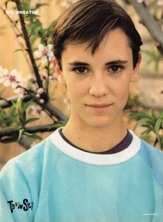 wil wheaton - Google Search Young Celebrities, Young Actors, Stand By Me Gordie, Gordie Lachance, Wesley Crusher, Wil Wheaton, Young Cute Boys, River Phoenix, Abc Family