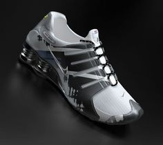 Nike Shox Great website to get cheaper nikes. Not sure how successful the site is. Cool Adidas Shoes, Mens Puma Shoes, Nike Shox Shoes, Nike Shoes Cheap, Nike Free Shoes, Nike Shoes Outlet, Sneakers Fashion, Fashion Shoes, Shoes Sneakers