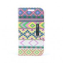 Etui Samsung Galaxy Trend Portefeuille Hippy modèle 13  9,99 €