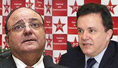 Mais dois deputados do PT denunciados pela Polícia Federal ao STF por corrupção da Petrobras | SINTESE NEWS