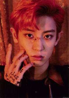 #Chanyeol #EXO #Lotto