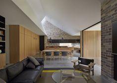 Galería - Casa Tragaluz / Andrew Burges Architects - 10