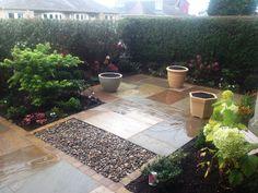 Trinity garden - after Edinburgh Scotland, Design Projects, Garden Design, Patio, Outdoor Decor, Nature, Beautiful, Yard, Naturaleza