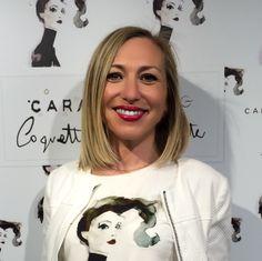Caractère by Paolo Galetto: quando la moda incontra l'arte http://www.fashionblabla.it/style/caractere-by-paolo-galetto.html