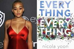 EVERYTHING, EVERYTHING (MAY 19)  The film tackles a young love that developed between an ill girl, Maddy, who has a rare disease and Olly, the boy next door. The two goes through the odds just to be together. The film stars Amandla Stenberg and Nick Robinson.