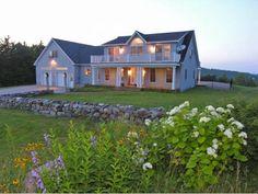 33 Sky Lane Wolfeboro NH Real Estate | MLS# 4410076 - Adam Dow