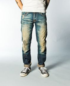 Lab Tim Nudie Lab 12 - Nudie Jeans Co Online Shop