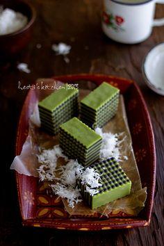 HESTI'S KITCHEN : yummy for your tummy: Lapis Jongkong (Jawa Timur)