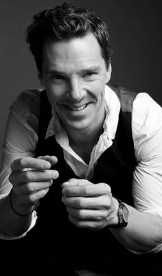 Naiara | 31 | Spain | A blog about the incredibly talented Benedict Cumberbatch. Shipper. Benophie...