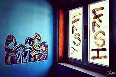 #doel #nikonphotography #art #villagefantome #photooftheday #photourbaine #photo #photoday #nikon3100 #instalike #instagraffiti #instagraff #graffiti #graff #graffart #rayondesoleil #artist #belgium #akapicturesart