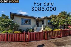 If you are looking for a home for sale in East Bay, get in touch with a reliable and an experienced real estate agent. The agent can help you determine your wants and needs letting you settle for the right home.